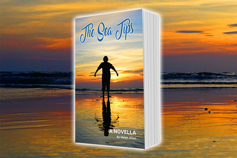 The Sea Tips | Book Cover