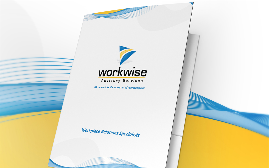 Workwise Advisory Services - Presentation Folder