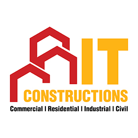 IT Constructions Logo