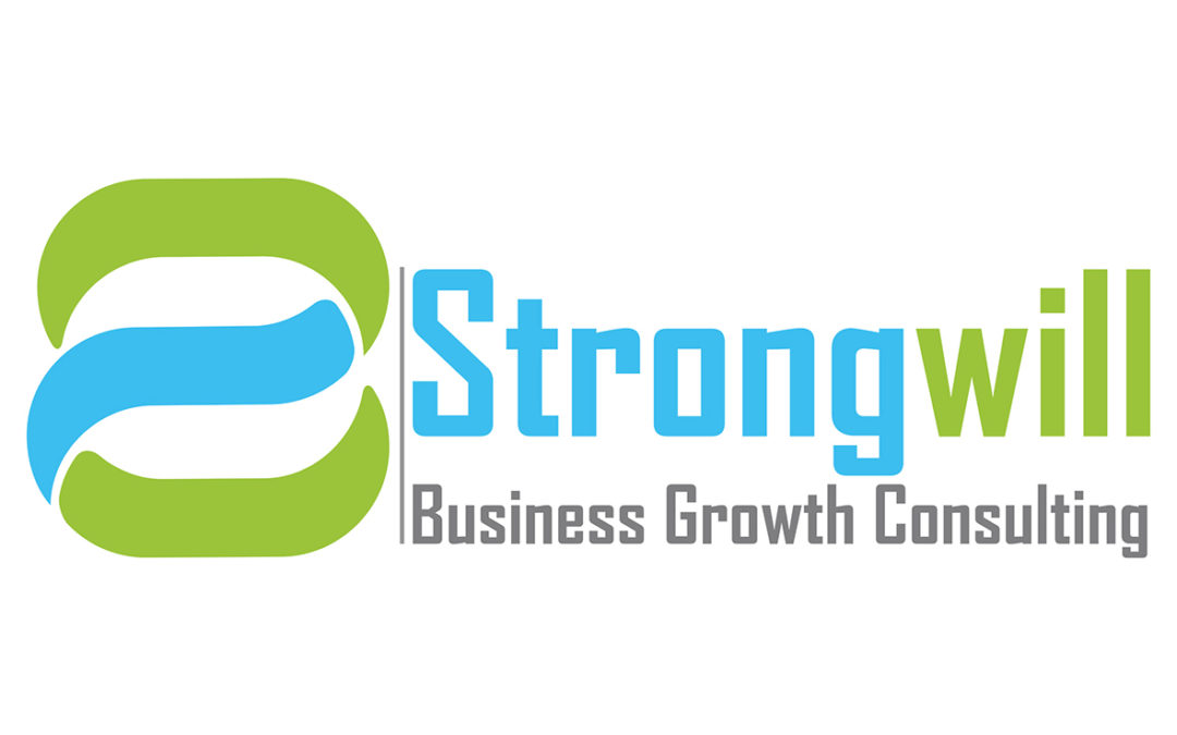 Logo for Strongwill
