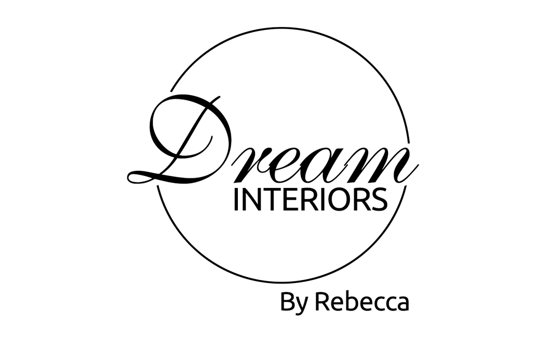Dream Interiors by Rebecca Logo