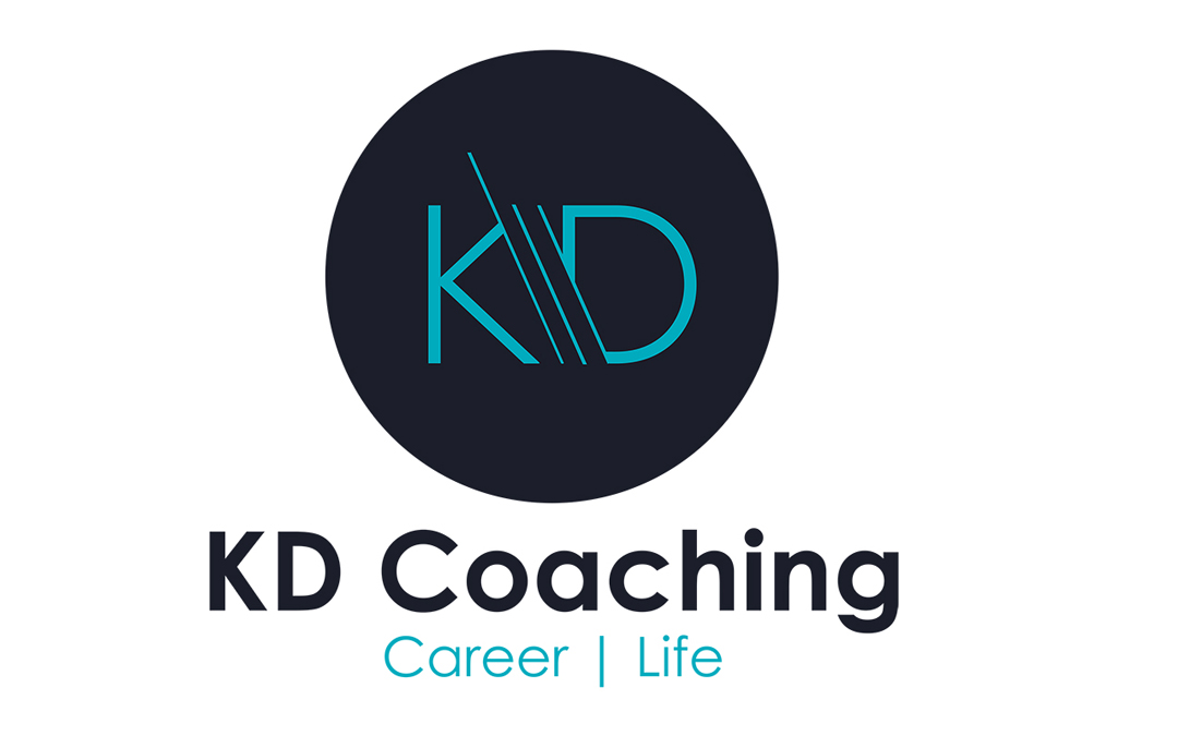 KD Coaching Logo