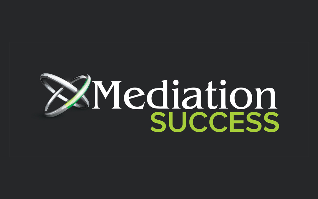 Mediation Success Logo
