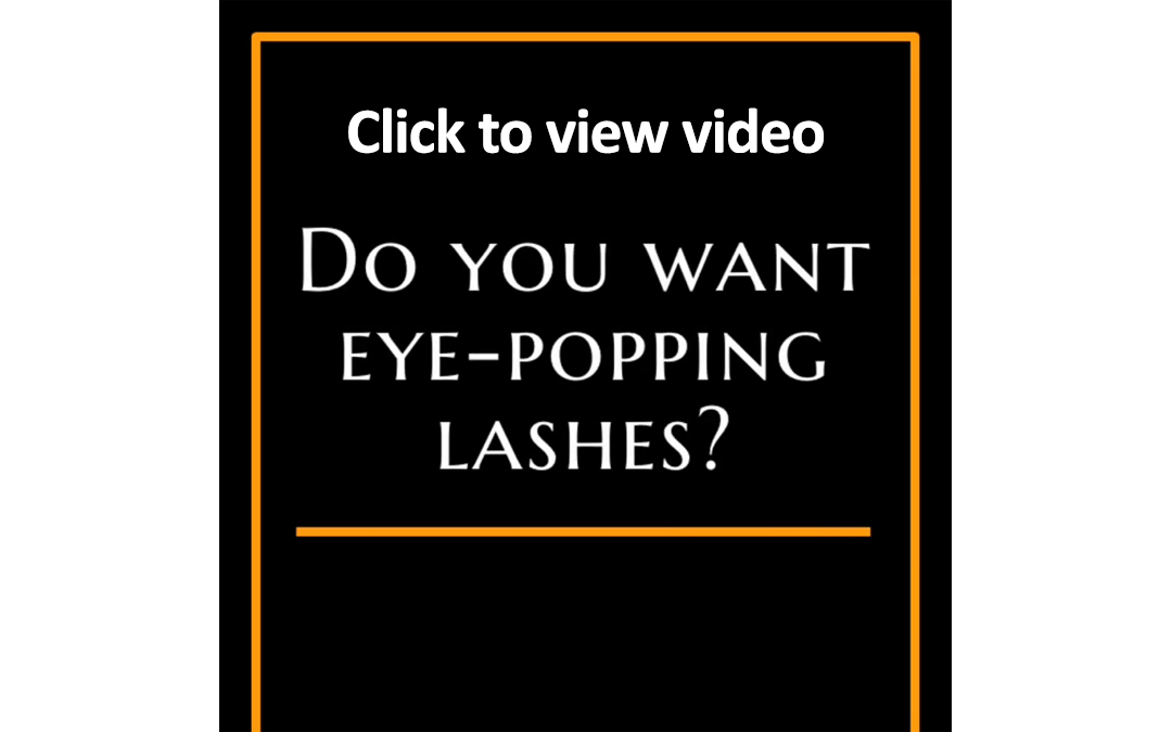 The Beauty Shop Beauty Room Lash Lift