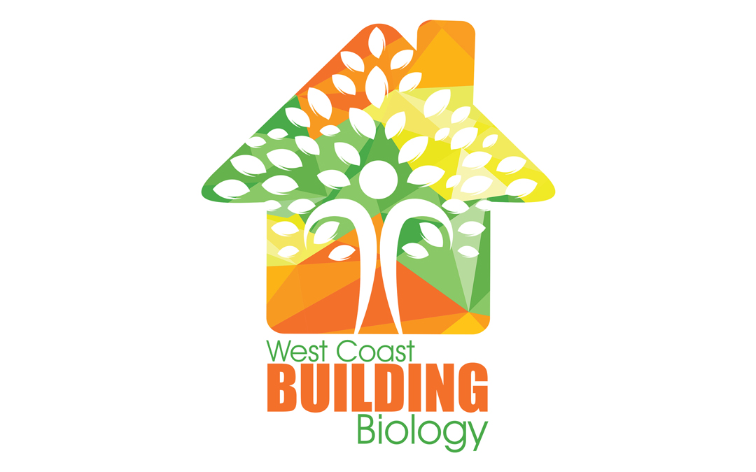 West Coast Building Biology Logo