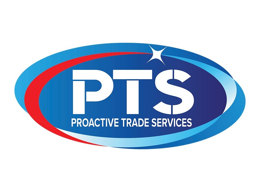 Proactive Trade Services | Logo Design
