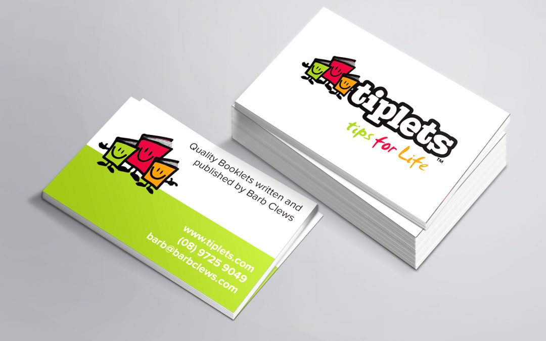 Tiplets Business Card