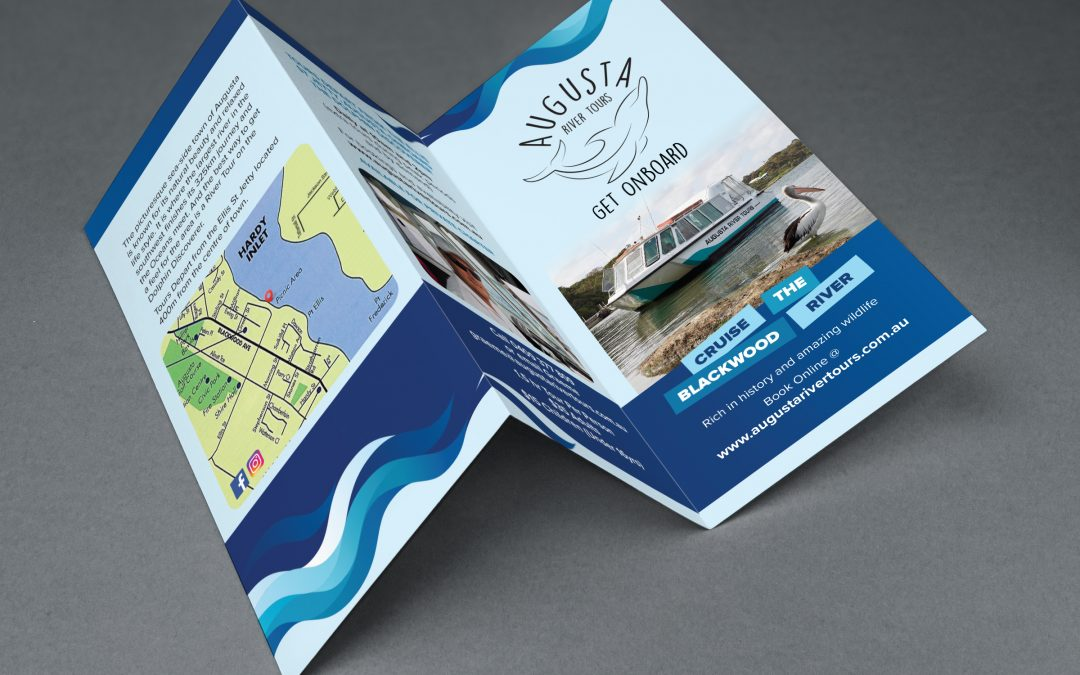 Augusta River Tours Brochure