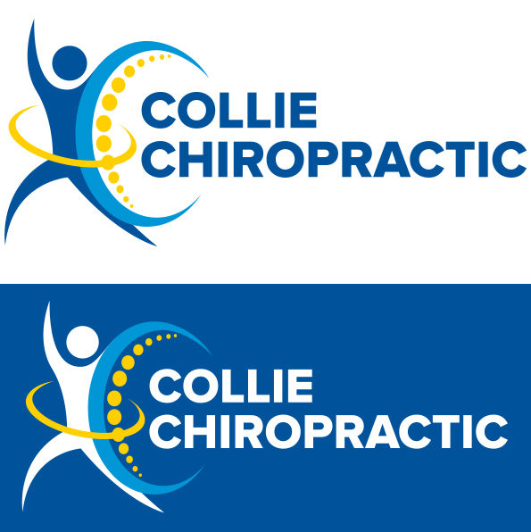 Collie Chiropractic Logo Design