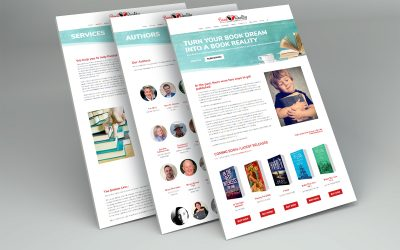Book Reality Website