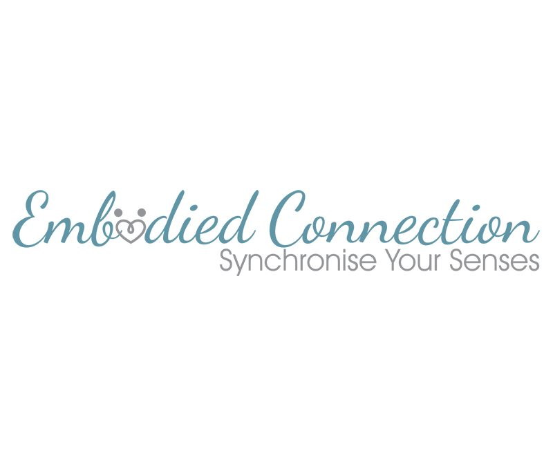 Embodied Connection Logo Design
