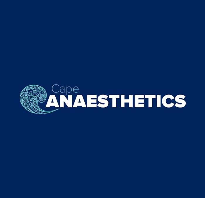 Cape Anaesthetics Logo