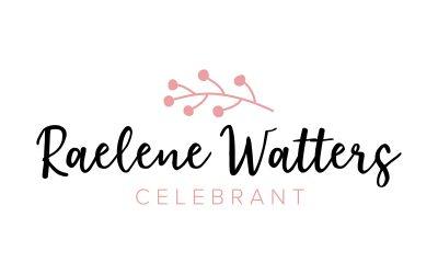 Raelene Watters Celebrant | Portfolio addition
