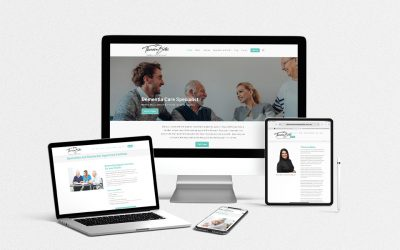Dementia Care Specialist Website